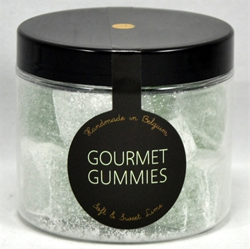 Gourmet gummies - Lime