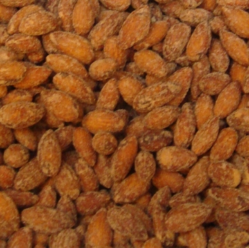 Smokey almonds - Bulk